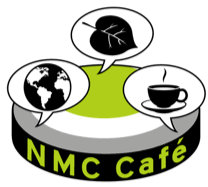 Logo NME Cafe (copyright NME Weert)